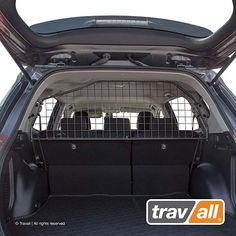All Models 92-10 5 Door Wire Mesh Dog Guard To Fit Jeep Grand Cherokee