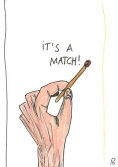 It's a match by Francescapm