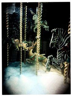 Carousel ~ The Night Circus
