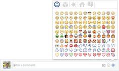 Rozšírenie Chrome s emodži pre Facebook For Facebook, Chrome, Writing, Words, Being A Writer, Horse