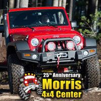 Buy Jeep Wrangler JK and JK Unlimited replacement parts, accessories and upgrades at Morris 4x4 Center. Fast Free Shipping.