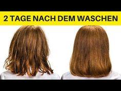 Verteile 3 Aspirin in Dein Haar, warte 5 Minuten und das Ergebnis wirst Du nicht glauben! - YouTube