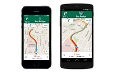 Google Maps gets an upgrade: Update tells you which lane to drive in and even lets you download maps to use offline