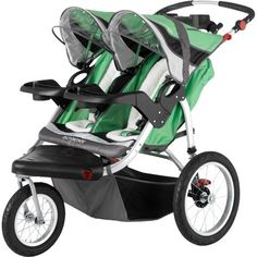 The way to lower your expenses with the purchase of an infant Jogging stroller double