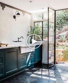 #Cuisine #Kitchen #Inspiration #Home #Interieur #Déco