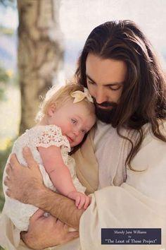 Alternativa Espiritual Jesus Heals, Jesus Christ, Divine Mercy Novena, Keep The Faith, Down Syndrome, Jesus Saves, Flower Girl Dresses, Girls Dresses, Christian Life