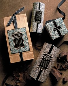 Cocolat Retail Packaging #morladesin #packaging #retail