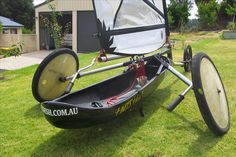 Building new class 5 | Land Yacht Sailing Forums, page 2