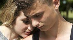 Tenåring og jomfru