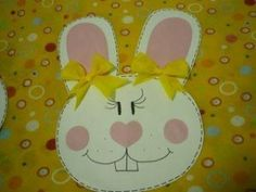 easter bunny craft idea (5)