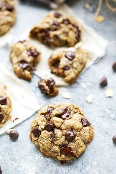 Check out our 10 favorite healthy cookie recipes to enjoy with friends and family. We promise even picky eaters will love them.
