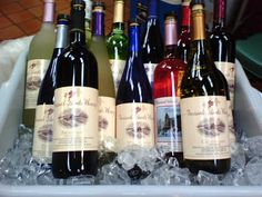 East Coast Wineries: Saint Lawrence Red from Thousand Islands Winery Alexandria Bay, Thousand Islands, North Country, Sauvignon Blanc, Pinot Noir, Wine Making, Wineries, Gifts For Family, East Coast