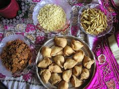 Post image for An Instant Indian party