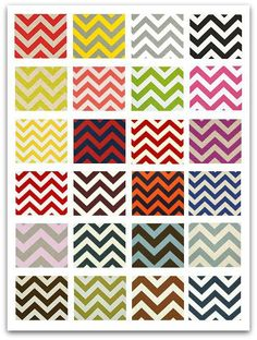 XL 38x50 Zig Zag Chevron Dog Cat Pet Bed Duvet Cover : You Choose Designer Fabric and Color. $53.00, via Etsy.