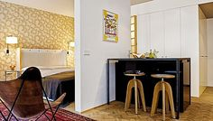 Cortiina Hotel Munich - 3* central comfort & elegance | Luxury hotels