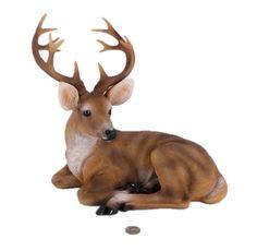 Deer Statues Outdoor Decor Ideasdecor Ideas