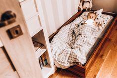 łóżeczko_montessori Montessori, Toddler Bed, Furniture, Home Decor, Child Bed, Decoration Home, Room Decor, Home Furnishings, Arredamento