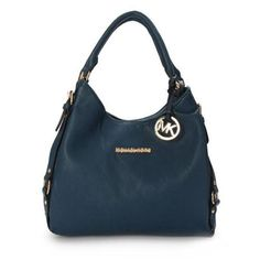 Welcome To Our Michael Kors Bedford Large Navy Shoulder Bags Online Store