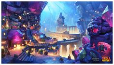 Novas Artes criadas para o seriado Troll Hunters, da DreamWorks Concept Art World, Environment Concept Art, Environment Design, Landscape Concept, Fantasy Landscape, Fantasy Art, Troll, Film D'animation, Dreamworks Animation