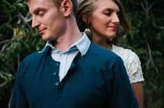 Jessica + Cameron: Mountain Engagements » Brooke Schultz Photography l Utah Wedding Photographer
