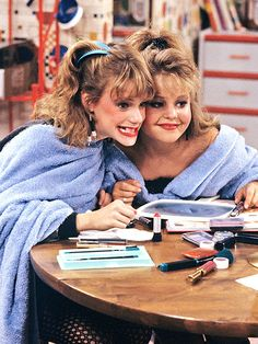 Full House Is Back: Candace Cameron Bure & Andrea Barber Can't Wait to Be 'Best Friends Again'