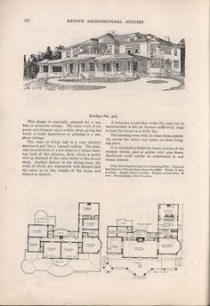 Keith's architectural studies, no.8