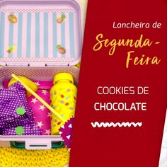 Toddler Lunches, Lunch Snacks, Chocolate, Food Network Recipes, Food Videos, Kids Meals, Toy Chest, Picnic, Nutrition