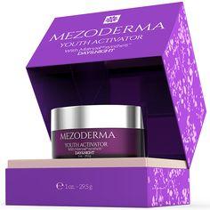 Mezoderma Make Up, Day, Fitness, Anti Wrinkle, Women, Eyes, Naturaleza, Beauty, Makeup