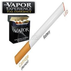 electronic cigarette brands