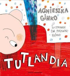 Tutlandia - Ginko Agnieszka za 20,99 zł | Książki empik.com