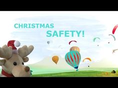 Christmas Safety! - YouTube