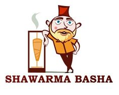 Help Shawarma Basha with a new logo by Graphick Kicks