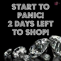 2 days left!