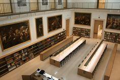 Centro Estudios del Museo del Prado - Museo Nacional del Prado