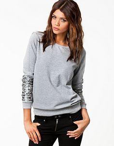 VILA / reo shirt