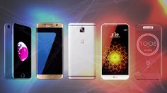 The technology has taken a leap from the ground level to the cloud 9 and along with it, we have got a vast range of options, be it the half bitten Apple to Samsung, every company has given their best and presented their unique smartphones that will give a hard hitting fight to others.