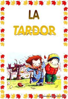 VOCABULARI DE TARDOR - brichi Monferrer - Álbumes web de Picasa