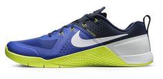 Nike MetCon 1 Royal, Midnight, Lt Retro, White | Rogue Fitness
