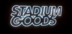 「stadium goods logo」の画像検索結果