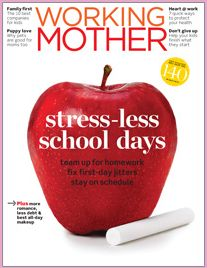 FREE $$ One Year Subscription to Working Mother Magazine!