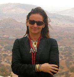 Entrevista exclusiva de Joelle Maslaton Oster para Hardecor.