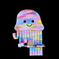 Watercolour Jellyfish – Make Film Play Preschool Letter Crafts, Letter A Crafts, Preschool Crafts, Preschool Ideas, Watercolor Jellyfish, Jellyfish Art, Watercolour, Fish Activities, Art Activities For Kids