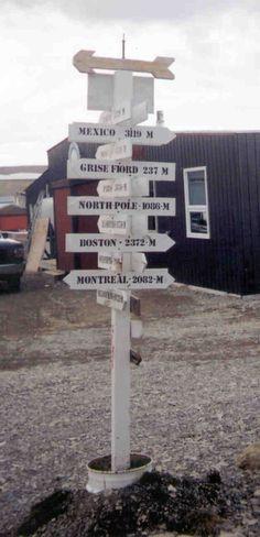 resolute nunavut tourism