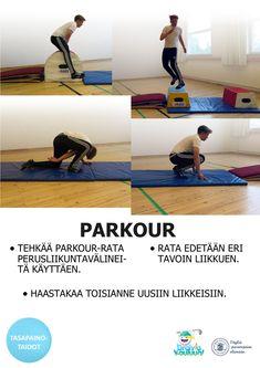 DRAIVIA KOULUUN - RASTIKORTIT 2019-01-25 Physical Education, Physics, Workshop, Classroom, Parkour, Teaching, School, Sports, Kids