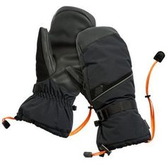 Eastern Mountain Sports EMS Men's Altitude 3-in-1 Mittens XL by Eastern Mountain Sports. $29.40. Waterproof mittens with a fleece liner glove to keep your hands warm in the coldest conditions.