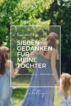 Jubeltage Podcast Achtsamkeit Stress Management, Yoga, Self Confidence, Self Awareness, Psychology Facts, Happy Life, Self Love, Mindfulness, Inspiring Sayings