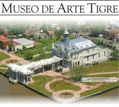 museo de arte tigre - Buscar con Google