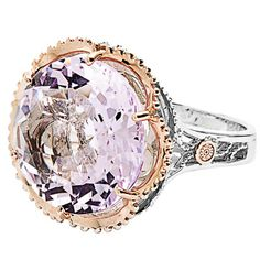 """Tacori, as selected by @no way Claire for their """"covetable pieces"""" board!"""