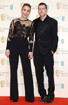 The 2015 BAFTA Awards, Look #21