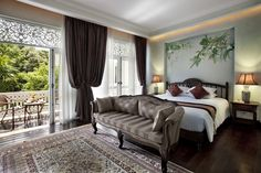 Ping Nakara Boutique Hotel & Spa - Thailand A... | Luxury Accommodations